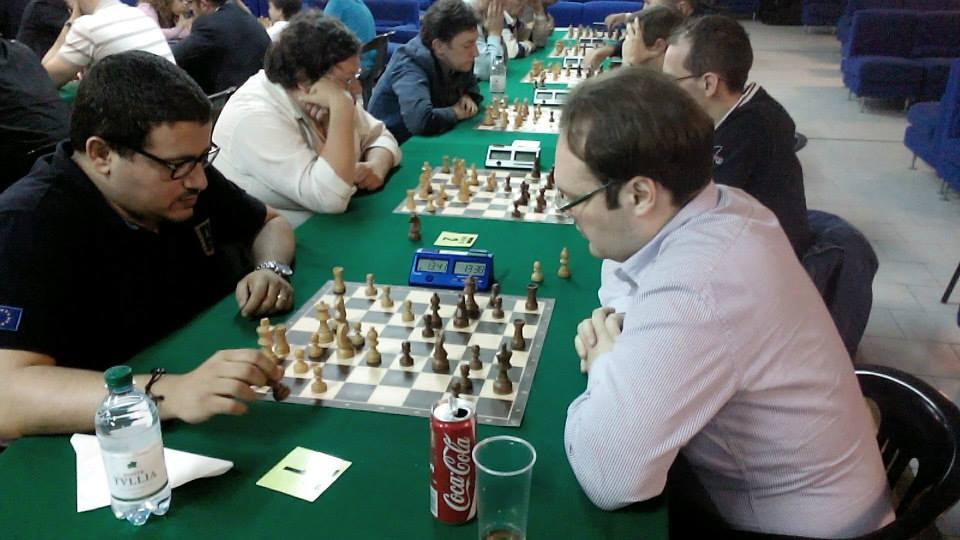 I tappa Grand Prix Abruzzo 2014