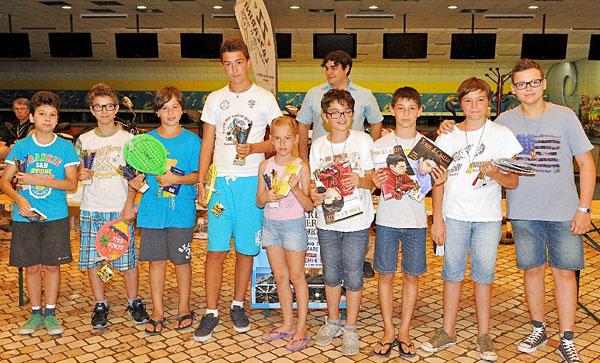 vittoria Jacopo U16 Mare di Fano