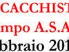 Bando semilampo ASA 4 febbraio 2017