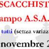 Banner semilampo ASA 12 novembe 2017